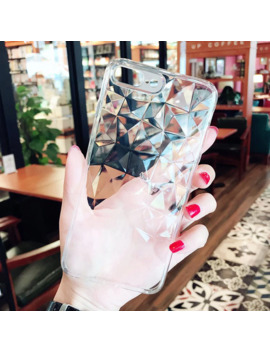 3 D Diamond Texture Case For Huawei P Smart P8 P9 P10 P20 Nova 3 3i Mate 10 20 Lite Soft Tpu On Honor 7 C 7 A Pro 10 9 Lite 8 X Case by Ali Express.Com