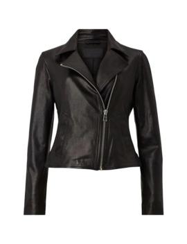 Vela Biker Jacket by All Saints