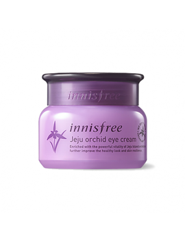 [Innisfree]  Jeju Orchid Eye Cream 30ml by Style Korean