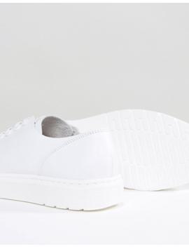 Dr Martens   Dante   Chaussures à 6 Paires D'œillets by Dr Martens