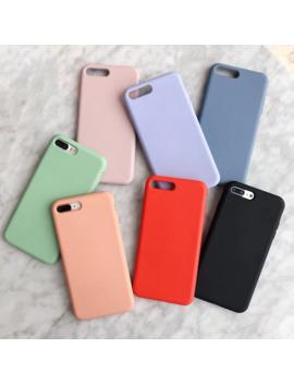 Original Liquid Tpu Case For Huawei P10 P8 P9 Lite 2017 P Smart Plus 2019 Y9 2018 Mate 9 10 Pro 20 X Nova 2s Honor 10 Lite Cover by Ali Express.Com