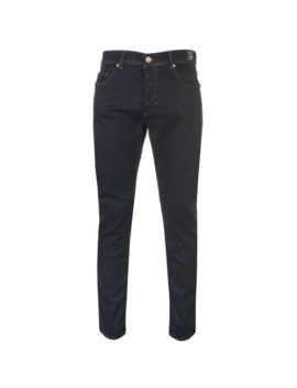 Versace Tiger Slim Jeans Mens by Versace Jeans Couture