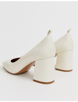 & Other Stories – Naturvita Pumps Med Rund Tå by & Other Stories