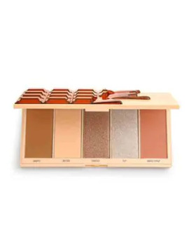 I Heart Revolution Waffle Chocolate Palette by Superdrug