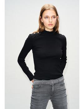 T Shirt Manches Longues by Claudie Pierlot