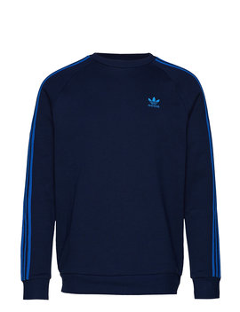 3 Stripes Crew by Adidas Originals