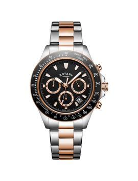 Rotary Watch Gb00676/04 by Rotary