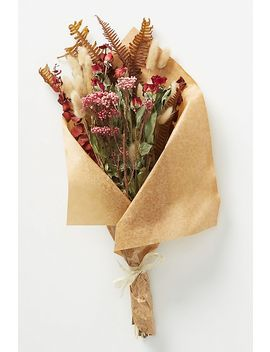 Dried Pepperberry Bouquet by Anthropologie