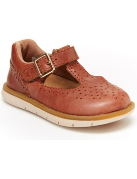 Srt Nell Mary Jane Shoe by Stride Rite