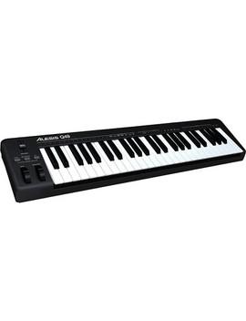 Alesis Q49 Usb/Midi Keyboard Controller by Alesis