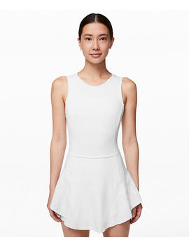 Serene Stride Dress by Lululemon