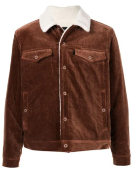 Corduroy Jacket by Undercover