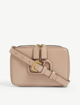 Vring Leather Camera Bag by Valentino