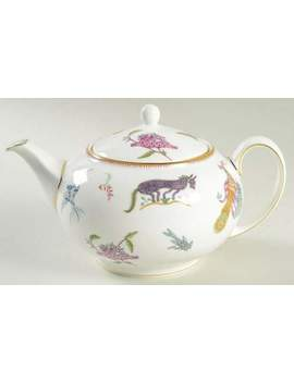 Wedgwood Mythical Creatures Tea Pot 10723225 by Ebay Seller