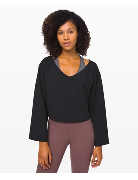 Show Your Depth Long Sleeve New by Lululemon