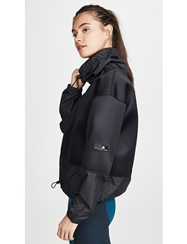 Run Sweatshirt by Adidas By Stella Mc Cartney