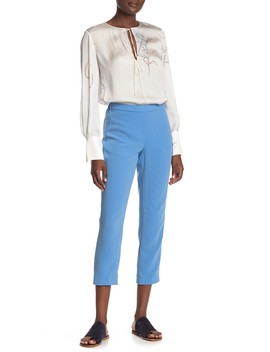 Crop Pants by Theory