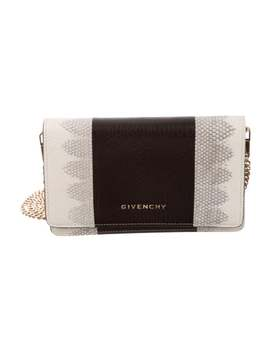 Embossed Crossbody Bag by Givenchy
