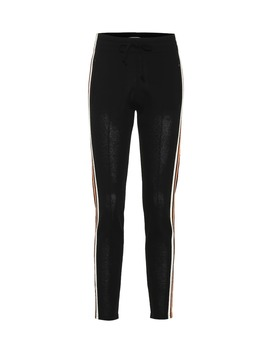 Dario Tapered Jersey Trackpants by Isabel Marant, Étoile