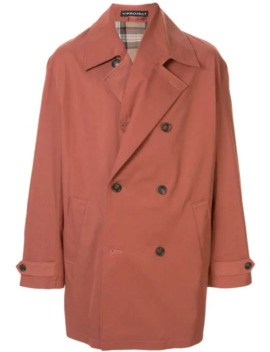 Oversized Trench Coat by Y/Project