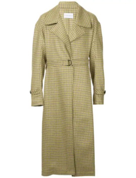 Meta Trench Coat by Strateas Carlucci