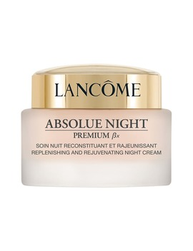 Absolue Premium Bx Night Recovery Moisturizer Cream by LancÔme