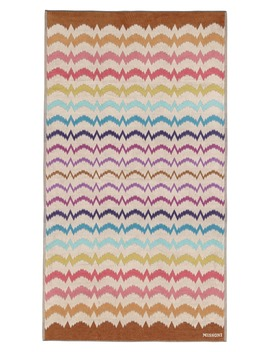 Vera Beach Towel by Missonihome