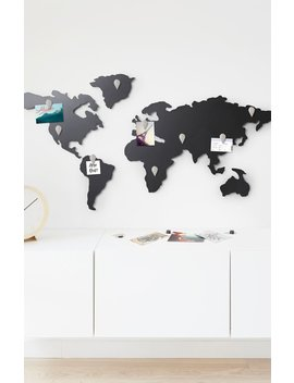 Umbra Mappit Wall Decor by Pacsun