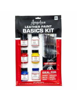 Angelus Basics Kit by Ebay Seller