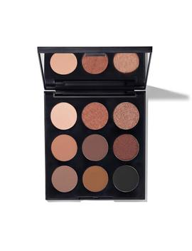 9 T Neutral Territory Artistry Palette by Morphe