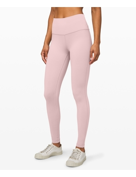 """Wunder Under High Rise Tight 28\"""" Full On Luxtreme New by Lululemon"""