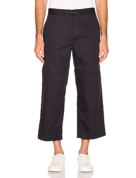 Cargo Pants by Jacquemus