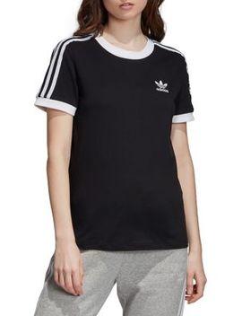 3 Stripes Tee by Adidas Originals