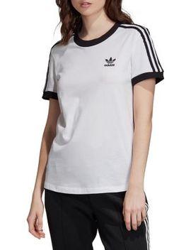 3 Stripe Tee by Adidas Originals