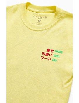 Pac Sun Taco T Shirt by Pacsun