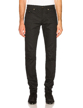 Skinny Jeans by Saint Laurent