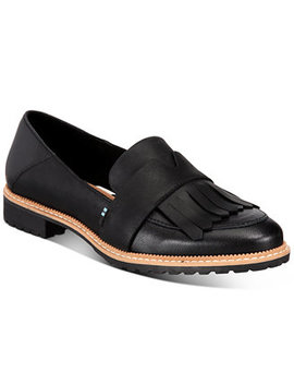 Women's Mallory Flats by General