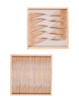 Set Of 2 Shadow Boxes by Tj Maxx