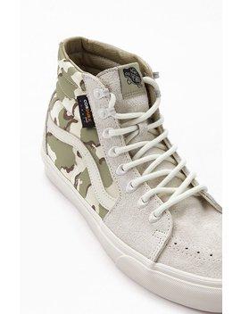 Vans Cordura® Sk8 Hi Shoes by Pacsun