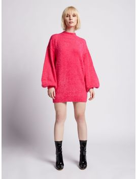 Madeline Sweater Dress by Eggie