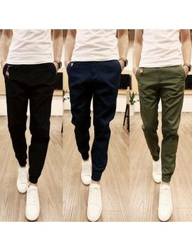 Aozora   Slim Fit Pants by Aozora