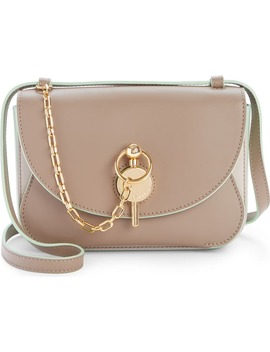 Mini Keys Shoulder Bag by Jw Anderson