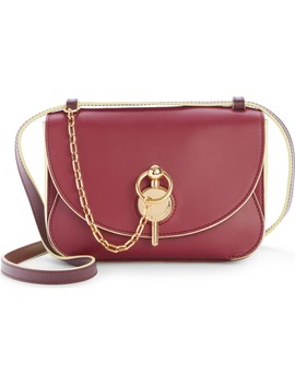 Mini Key Crossbody Bag by Jw Anderson