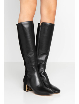 Boot   Stiefel by Tory Burch