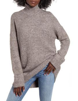 Berko Turtleneck Sweater by Vero Moda