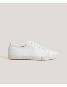 Υφασμάτινο Sneaker Join Life by Oysho