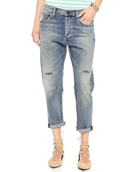 Premium Vintage Corey Crop Jeans by Citizens Of Humanity