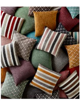 100% Cotton Pintuck Duvet Cover by Asda