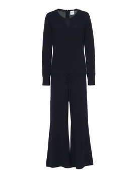 Sebastien Knit Cashmere Jumpsuit by Madeleine Thompson