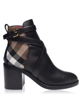 Burberry Pryle Boot Ld00 by Burberry